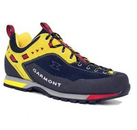 Garmont Men's Dragontail LT anthracite/yellow
