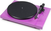 Pro-Ject Debut Carbon Phono USB DC pink