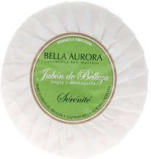 Bella Aurora Sérénité jabón de belleza (100 g)