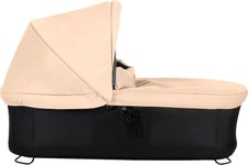 Mountain Buggy Carrycot Plus Sand