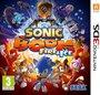 Sonic Boom: Feuer und Eis (3DS)