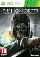 Dishonored: Special Edition (Xbox 360)