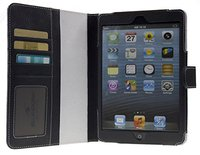 Bluestork Case with card holder for iPad Mini (BS-PAD7/PRO)