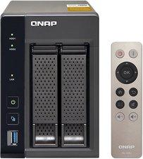 QNAP TS-253A-4G 2-Bay 8TB