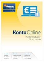 Buhl Data WISO Konto Online 2017 Standard
