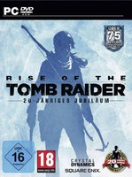 Rise of the Tomb Raider: 20 Year Celebration - D1 Edition (PC)