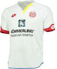 Lotto 1. FSV Mainz 05 Away Trikot 2016/2017