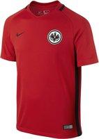 Nike Eintracht Frankfurt Away Trikot 2016/2017