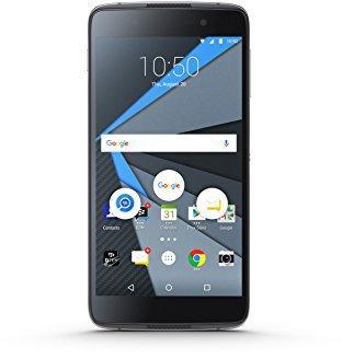 BlackBerry DTEK50 ohne Vertrag