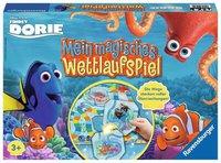 Ravensburger Findet Dorie - mein magisches Wettlaufspiel
