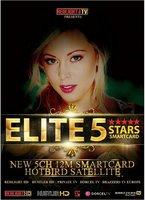 Redlight Elite 5 Stars