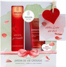 Weleda Jardin de Vie grenade Phantasiereise (EdP 50ml + SG 50ml)