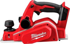 Milwaukee M18 BP/0-Version