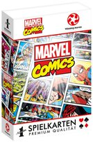 Winning Moves Marvel Retro