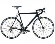 Cannondale CAAD12 Black Inc. (2016)