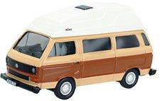 """Schuco VW T3  """"Reimo """" Campingbus (452614400)"""