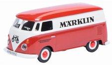 """Schuco VW T1  """"Märklin """" Kastenwagen 1:87 (452613800)"""
