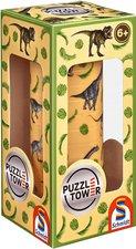 Schmidt Spiele Puzzle Tower - Dinosaurier