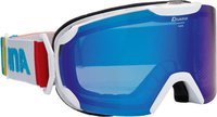 Alpina Eyewear Pheos MM white/blue