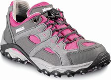 Meindl Lugo Junior GTX pink/grey