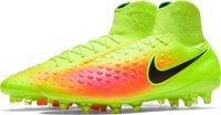 Nike Magista Orden II FG volt/black/total orange/pink blast