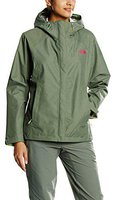 The North Face Women's Venture Jacket Laurel Wreath Green