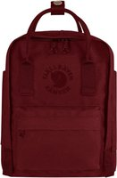 Fjällräven Re-Kånken Mini ox red