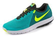 Nike Flex Experience Run 5 Women clear jade/volt/black/white