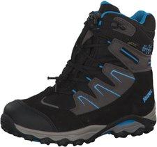 Meindl Winter Storm Junior GTX black/light blue