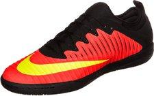 Nike MercurialX Finale II IC total crimson/volt/black/pink blast