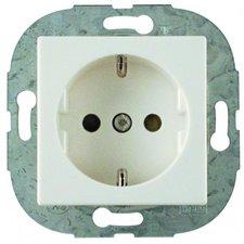 düwi Standard Quadro Mehrfachpack weiß (6 St.)