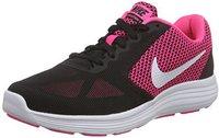 Nike Revolution 3 Wmn hyper pink/white/black