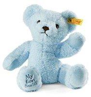 Steiff My first Steiff Teddy blau 24 cm