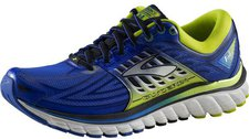 Brooks Glycerin 14 electric brooks blue/lime punc