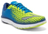 Brooks PureFlow 5 Men lime punch/electric blue