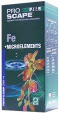 JBL Tierbedarf ProScape Fe +Microelements 250m (2111100)