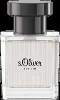 S.Oliver For Him After Shave (50ml)