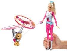 Mattel Barbie Sternenlicht Puppe und fliegende Katze