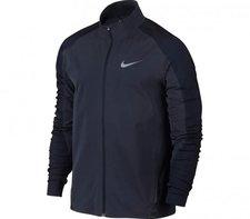 Nike Herren-Laufjacke aus Twill (822558) obsidian