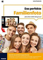 Franzis Das perfekte Familienfoto