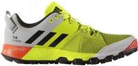Adidas Kanadia 8 Trail solar yellow/core black/clear onix