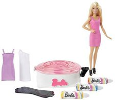 Barbie DMC10