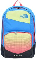 The North Face Wise Guy blue aster/sharp green