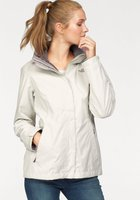 The North Face Damen Evolve II Triclimate Vintage White