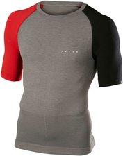 Falke Impulse Running Shortsleeved Shirt Men fume