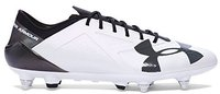 Under Armour Spotlight Hybrid white