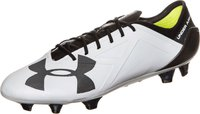 Under Armour Spotlight FG white