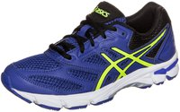 Asics Gel-Pulse 8 GS blue/safety yellow/black