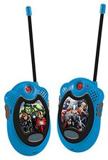 Lexibook Avengers Walkie Talkies (TW06AV-00)