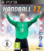 Handball 17 (PS3)